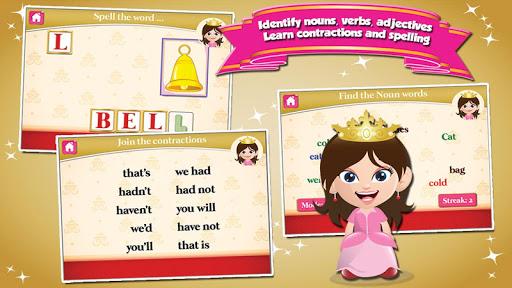Princess First Grade Games modavailable screenshots 15