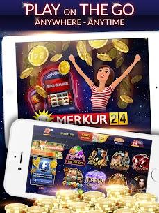 MERKUR24 – Free Online Casino & Slot Machines 8