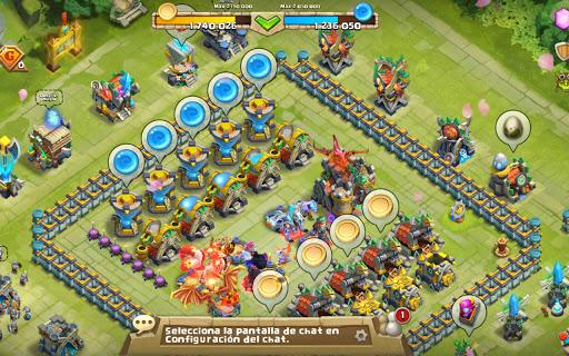 Castle Clash: Dominio del Reino  Screenshots 18