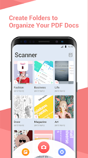 Smart Scan – PDF Scanner, Free files Scanning Capture d'écran