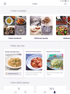 GialloZafferano: le Ricette 4.1.20 Screenshots 12