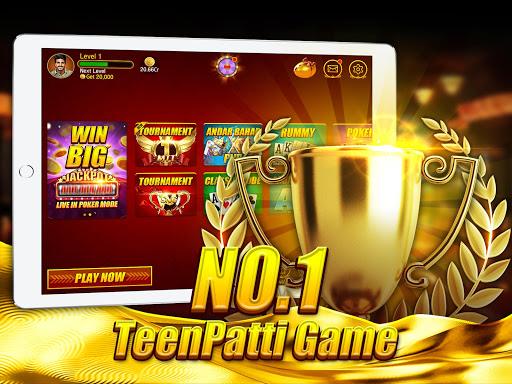 KKTeenPatti 1.11.28 screenshots 13