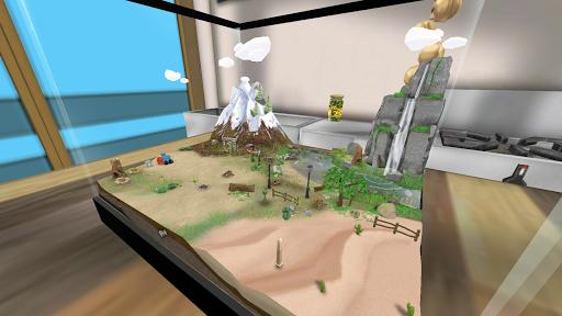 Cryptid Aquarium 0.1.8 screenshots 13