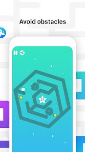 Mazy Maze: labyrinth puzzle