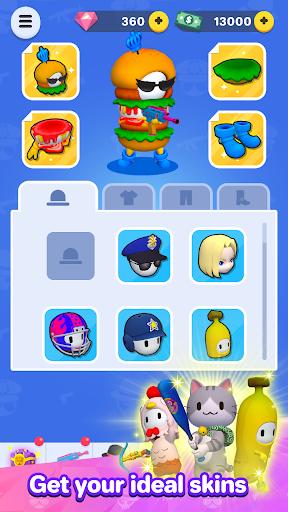 Smash Party - Hero Action Game  screenshots 17