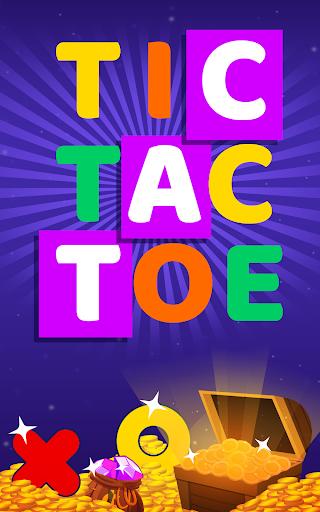 Tic Tac Toe King - Online Multiplayer Game 1.0.8 screenshots 1