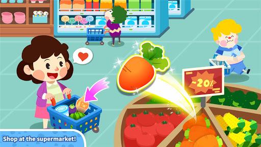 Little Panda's Shopping Mall android2mod screenshots 3