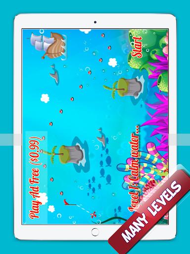 ud83dudc20 Hungry Piranha  screenshots 9