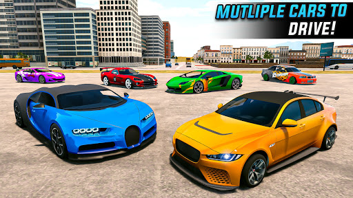Car Racing Games: Car Games  screenshots 8