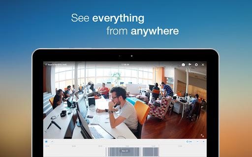 Video Surveillance Ivideon modavailable screenshots 6