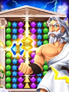 Atlantis Rebuild Match 3