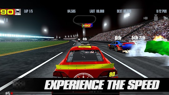 Stock Car Racing Mod APK (Unlimited Money) 8