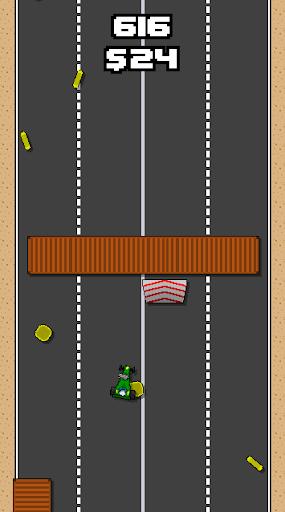 drag-racer screenshot 3