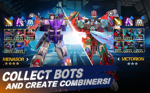 Transformers:Earth War android2mod screenshots 6