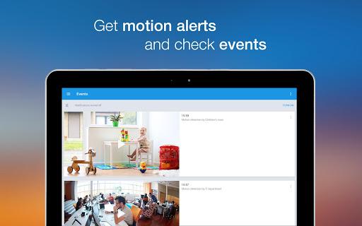Video Surveillance Ivideon modavailable screenshots 9
