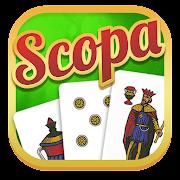 Scopa - Italian Card Game