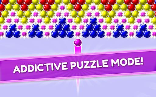Bubble Shooter Puzzle 6.3 screenshots 6