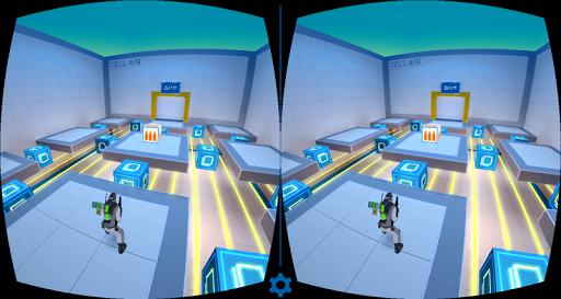 Hardcode (VR Game)  screenshots 1