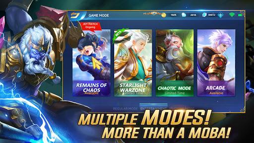 Heroes Evolved 2.2.0.1 screenshots 2