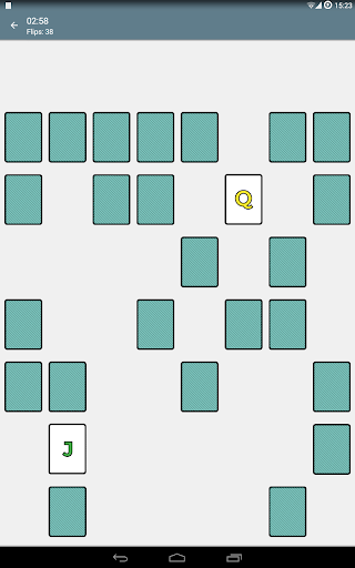 Memory Game (Concentration) MG-2.2.7 screenshots 12