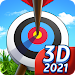 Archery Elite™ - Free Multiplayer Archero Game Icon