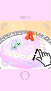 Mirror cakes 4