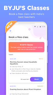 BYJU'S – The Learning App 2