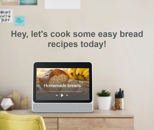 Bread recipes for free 11.16.188 screenshots 2