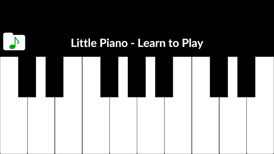 Install and Run Free Piano  Learn For Your Pc, Windows and Mac 1