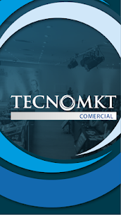Tecnomkt – Comercial 1.0 Unlocked APK (MOD) Download 1