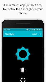 Torch: Ultimate Mobile Flashlight