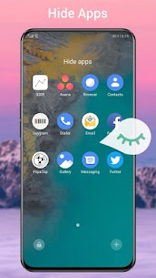 Q Launcher Mod Apk for Q 10.0 launcher, Android Q 10 (Premium Unlocked) 8
