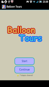 Balloon Tours – scrolling game Hack Online (Android iOS) 1