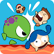 Monster Run: Jump Or Die - Androidアプリ