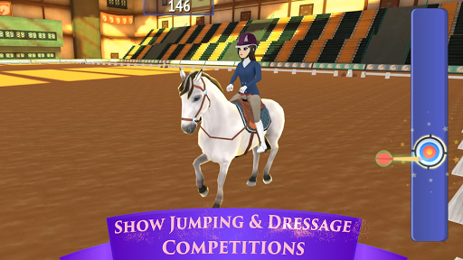 Horse Riding Tales - Ride With Friends 850 screenshots 21