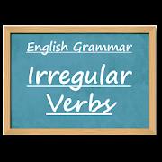 English Irregular Verbs Conjugation Trainer