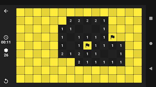 Minesweeper - Antimine 9.0.3 screenshots 8