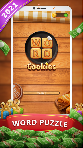 Lucky word cookies modavailable screenshots 2