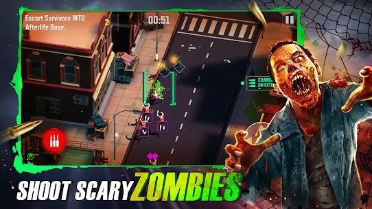 Drones 4: Zombie Strike MOD APK 1.19.252 (Unlimited Money) 1