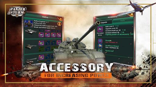 Panzer Sturm  screenshots 4