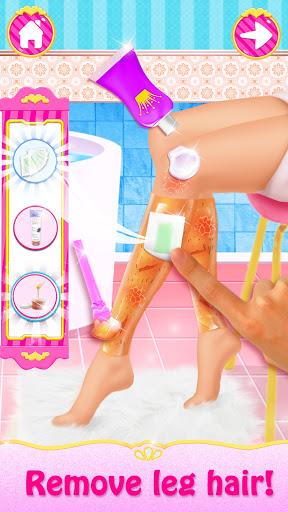 Spa Day Makeup Artist: Salon Games 1.1 screenshots 2