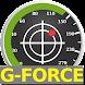Gフォースとスピードメーター - Androidアプリ