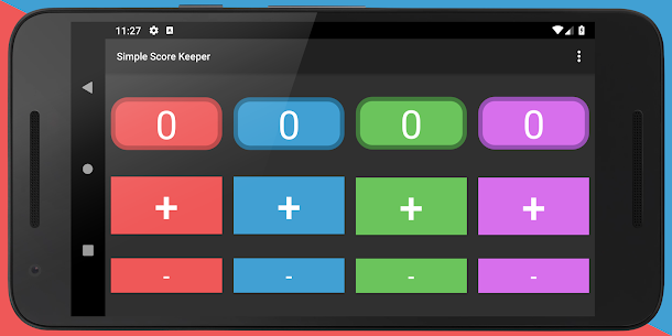 Simple Score Keeper For Pc – Free Download In Windows 7/8/10 And Mac Os 4