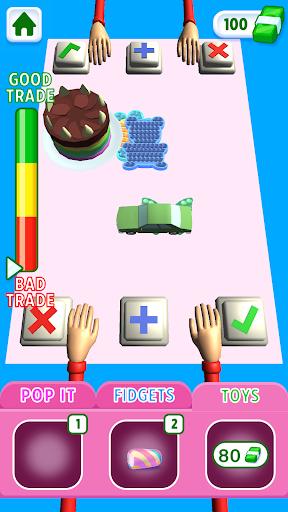 Fidget Trading Pop It Toys  screenshots 8