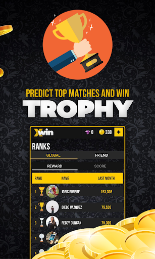 Xwin: Win the Prediction Game apkpoly screenshots 3
