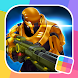 Neon Shadow: Cyberpunk 3D First Person Shooter - Androidアプリ