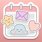 Rememberton: Cute Calendar App Reminder