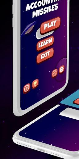 ACCOUNTING GAME: Learn DEBIT CREDIT Accounting app 0.7 screenshots 1
