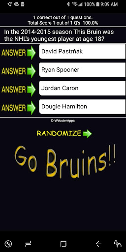Trivia Game and Schedule for Die Hard Bruins Fans 49 screenshots 2
