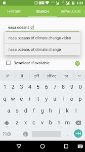 TorrDroid – Torrent Downloader APK 1.7.6 Download For Android 2